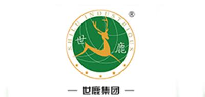 世鹿logo