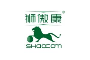 狮傲康(SAK)logo