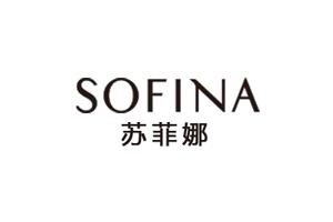 苏菲娜logo