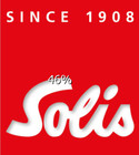 索利斯logo