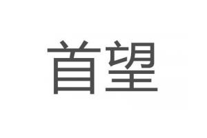 首望logo