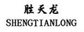 胜天龙logo
