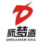 师梦造logo