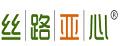 丝路亚心logo