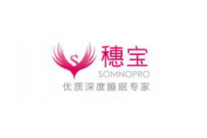 穗宝logo