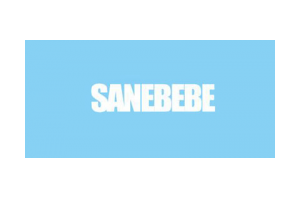 三乐(SANEBEBE)logo