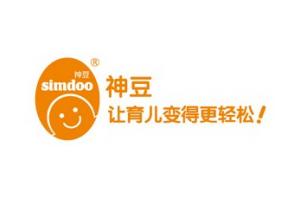 神豆logo