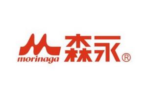 森永logo