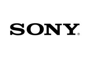 索尼logo