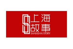 上海故事logo