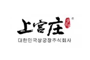 上宫庄logo