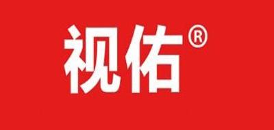 视佑logo