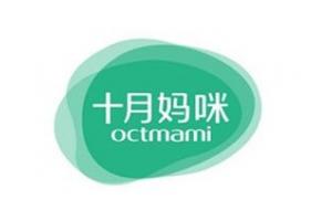 十月妈咪(O.C.T.MAMI)logo