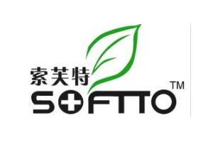 索芙特(Softto)logo
