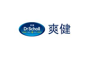 爽健logo