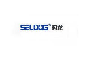时龙logo