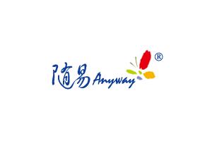 随易logo