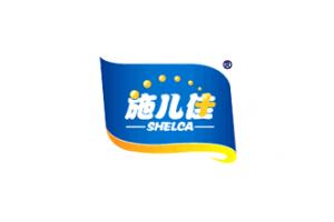 施儿佳logo