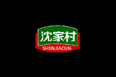 沈家村logo