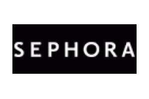 丝芙兰(Sephora)logo