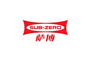 萨博logo