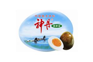 神丹logo