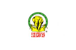 神象logo