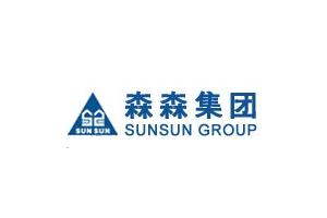 森森(Sunsun)logo