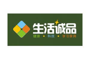 生活诚品logo