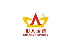 山人运动logo