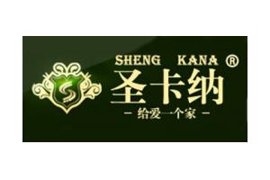 圣卡纳logo