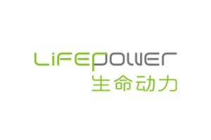 生命动力logo