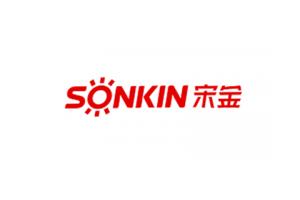 宋金logo