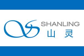 山灵logo