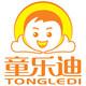 童乐迪logo