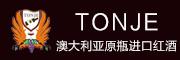 唐吉(Tonje)logo