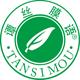 谭丝膜语logo