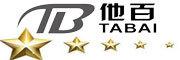 他百(tabai)logo