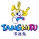 汤迷兔童鞋logo