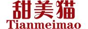 甜美猫(Tianmeimao)logo