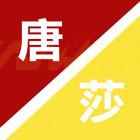 唐莎汽车用品logo