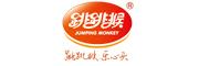 跳跳猴(JUMPING MONKEY)logo