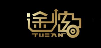 途炫logo