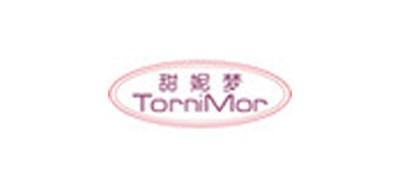 甜妮梦(TORNIMOR)logo