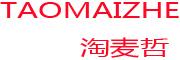 淘麦哲logo