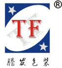 腾发包装logo