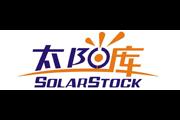 太阳库logo