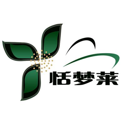 恬梦莱logo