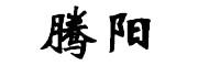腾阳logo