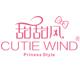 甜甜风logo